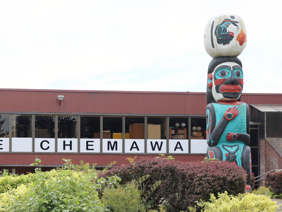 Oregon Leaders Plan Congressional Hearings On Chemawa Indian School