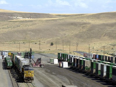 2.5 Million Pounds Of Radioactive Fracking Waste Illegally Dumped In Oregon Landfill