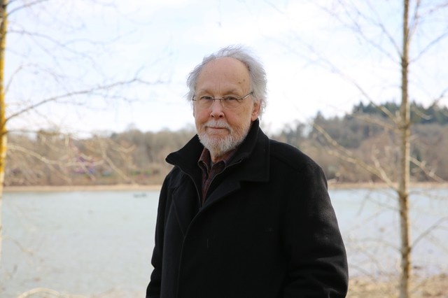 "Oregon writer Barry Lopez's latest book is ""Horizon."" It focuses on his travels over the last half century to six different parts of the world: the Arctic Circle, Antarctica, Australia, Kenya, the Galapagos Islands, and the Oregon Coast."