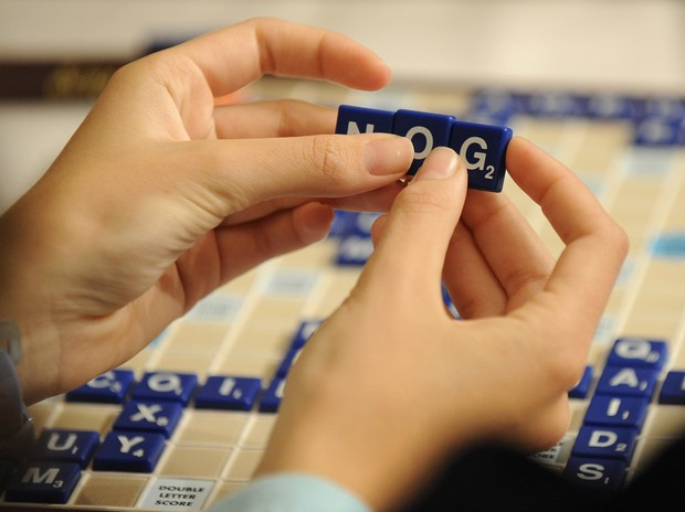 A New Scrabble Dictionary For A New Generation   Arts & Life