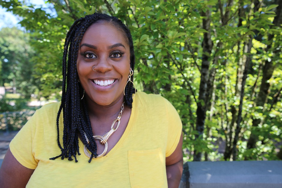 Nichole Watson is thedeveloper of racial equity and community partnerships for thePortland Association of Teachers.