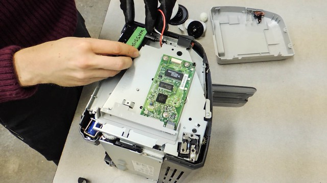 Tracking Dangerous, Dead Electronic Waste From The U S  To