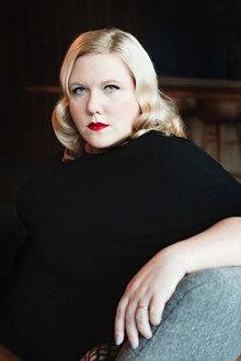 Author Lindy West used to cover comedy and pop culture for Seattle's alt weekly The Stranger, but when she started writing about things like being a fat woman and about the misogyny she saw in comedy, the dramatic response she got changed her career.