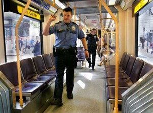TriMet Board of Directors is likely to increase penalties for violent offenders at its next meeting.