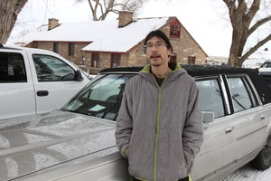 David Lee Fry, one of the last occupiers of the Malheur refuge, first traveled to Harney County only after his parents left for vacation.