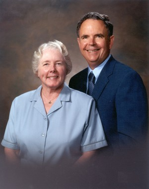 Sandy and Burgess Record helped create a chronic disease management program in Maine in the 1970s that turned one of the poorest counties there into one of the most healthy.