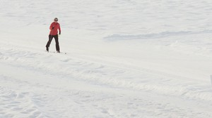 Washington's Methow Valley has the largest Nordic ski trail system in North America.