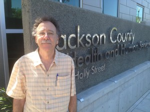 Dr. Jim Shames is an addiction specialist and medical director for Jackson County. He's leading innovative efforts to get a handle on heroin and prescription painkiller addiction in the region.