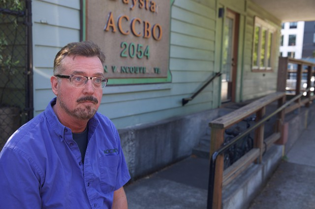 Past president of the Addiction Counselor Certification Board of Oregon, Eric Martin, said one-in-five behavioral health workers, with a criminal history, have been denied employment because of that history.