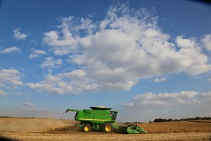 Can American agriculture feed the world?