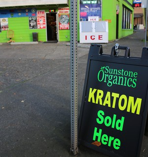 Oregon health officials are warning people not to use the herbal supplement kratom.