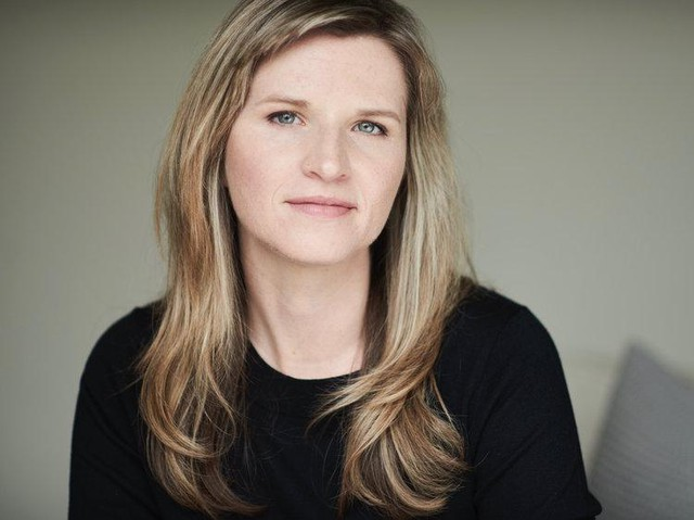 """Tara Westover is the author of the memoir """"Educated,"""" which details her upbringing by anti-government parents and her struggle to attain an education."""