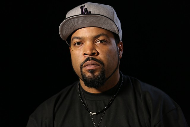 Ice Cube is expected to electrify the crowd during his Saturday performance.