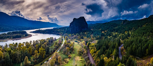 """""""A Love Note to Oregon"""" shows off the scenic side of the Beaver State."""