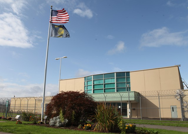 Coffee Creek Correctional Institution in Wilsonville is Oregon's only women's prison.
