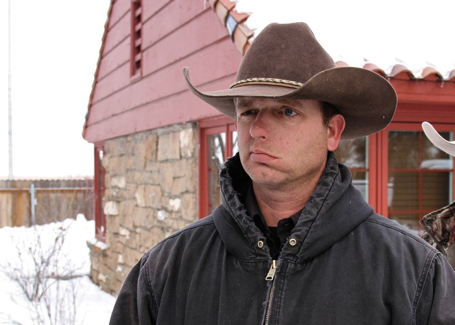 "In several court filings, Ryan Bundy said he is ""incompetent"" and not subject to federal law."
