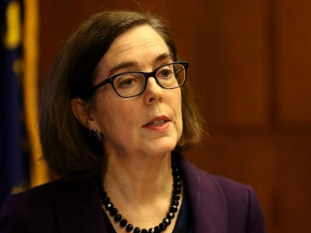 Oregon Gov. Kate Brown says that by all accounts, the Affordable Care Act has been a huge benefit for Oregon.