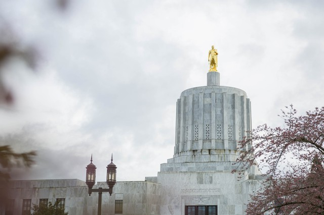 The release of an eye-catching list of possible budget cuts signals the start of the Oregon Legislature's end game: negotiations about taxes and budgets.