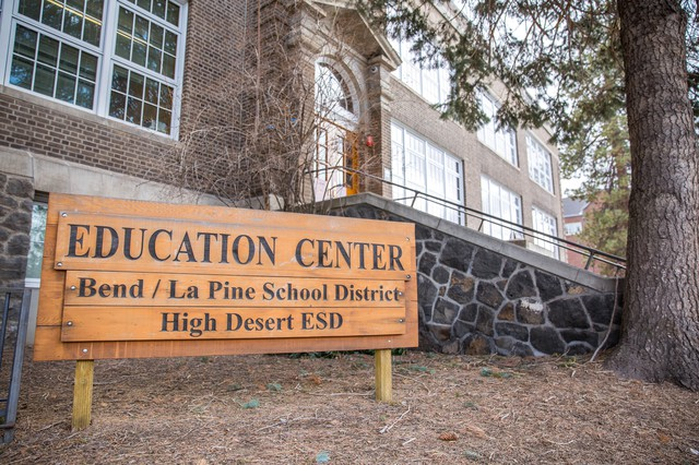 The Bend-La Pine School District is expected to grow by 3,000 students in the next 10 years.