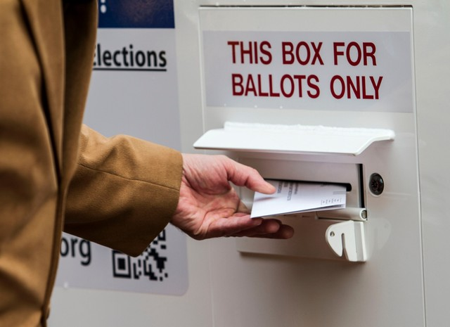 Voters across Oregon weighed in on tax levies and school bonds in the May 16, 2017 election.