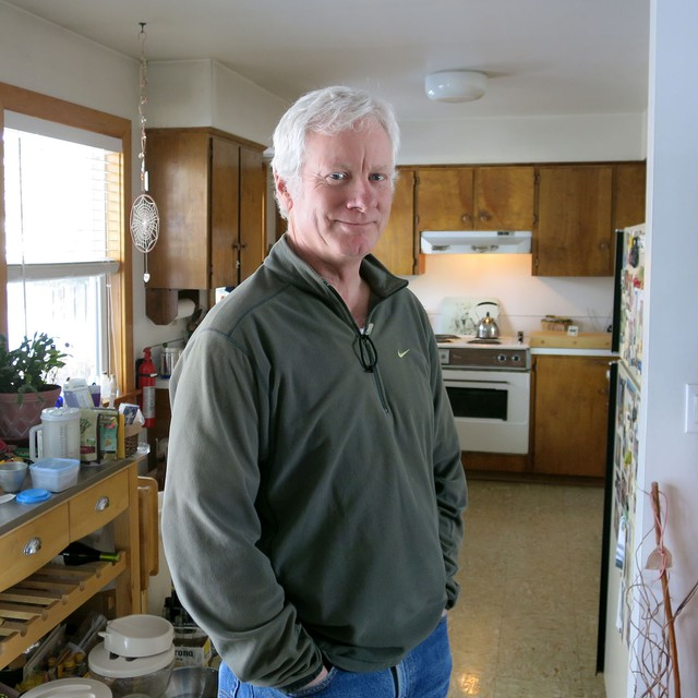 Skip Renchler, who lives in Hines, retired from the BLM several years ago after working as a real estate specialist.