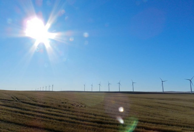 Energy efficiency is growing in the Pacific Northwest, according to a report by the Northwest Power and Conservation Council. At the same time, wind energy generation may be slowing.