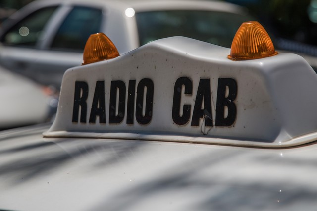 Portland cabs have faced steep competition from ride-sharing services such as Uber and Lyft.