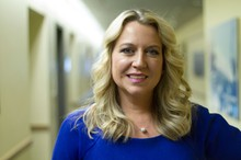 "Cheryl Strayed, author of the #1 New York Times bestseller, ""Wild."""