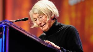Mary Oliver, the American poet known for her meditations on the beauty of the natural world, passed away on January 17.
