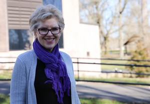 Wendy Warren has two daughters from adoption, one from the Oregon foster care system. The family used Youth Villages Intercept program, and credits it with helping them through a severe crisis.