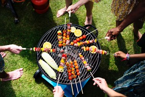 Does Fourth of July fare representwhat Americans really eat?