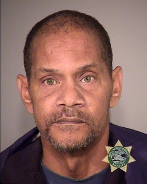 This image provided by the Multnomah County Sheriff's Office shows Homer Lee Jackson, who is accused of killing four women who were working assex workers in the 1980s.