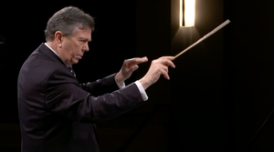 The U.S. Marine Band: An All-Star Orchestra Special, Gerald Schwarz conducting