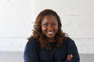 Nataki Garrett arrives as the sixth artistic director of Oregon Shakespeare Festival in August 2019.