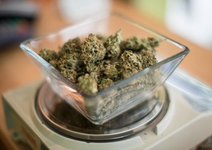 As of July 1, 2015, recreational marijuana is legal in Oregon. Each person can carry up to an ounce of marijuana on them at all times.