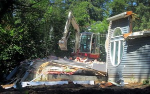 Demolition of some older homes in Portland, Oregon, could change under a proposed ordinance being circulated by City Commissioner Chloe Eudaly.