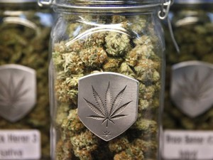 Two years ago, the Treasury Department gave banks permission to do business with legal marijuana entities with conditions, including trying to make sure the customers are complying with regulations.