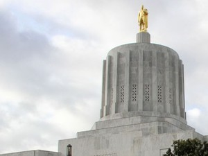 A new poll of Oregon voters shows 35 percent remain undecided on the corporate tax increase ballot measure IP-28.