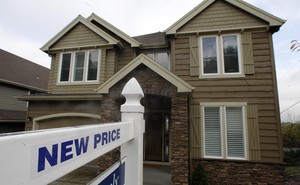 Interest rates are expected to rise over the next few years, which will make mortgages more expensive.