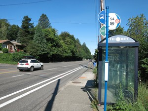 The City of Portland is about to install a speed camera at SW Beaverton Hillsdale Highway and SW 35th.
