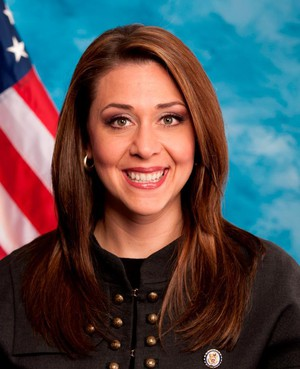 Republican Rep. Jaime Herrera Beutler of southwest Washington.