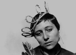 """Directed by Carl Theodor Dreyer, """"The Passion of Joan of Arc"""" is considered a classic of silent cinema."""