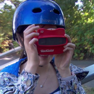 The View-Master has captured the imaginations of millions of children.