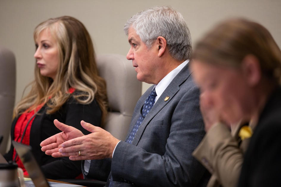 Oregon State Sen. Cliff Bentz Will Resign Early For Congressional Run