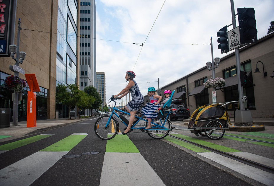 With Micromobility, Tech Sparks Nimble Innovations In Transportation