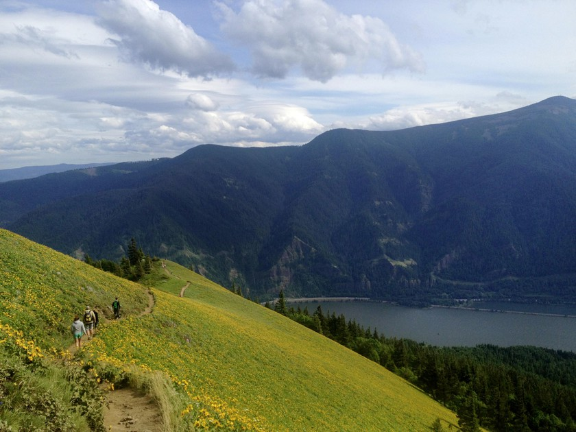 6 Hikes Within 60 Miles Of Portland To Take This Summer