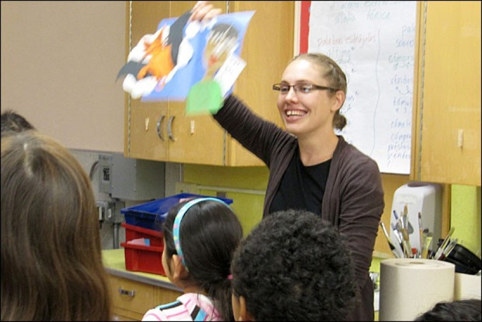 Study: Portland Immersion Students Become Better Readers, English Speakers