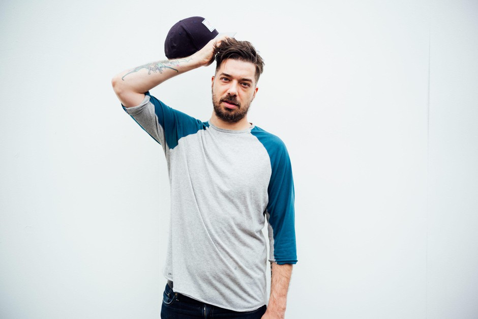 "Aesop Rock has collaborated with TOBACCO on a new album called ""Malibu Ken"" out on Jan. 18."