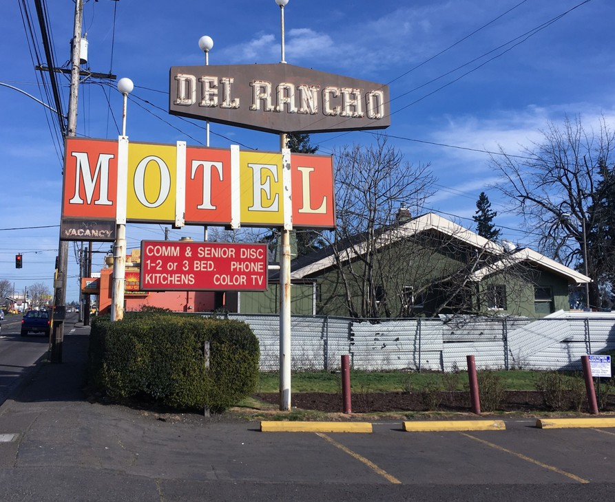 When the Human Solutions Family Center reached capacity, the shelter provided families with vouchers to stay at motels. But the motels often isolated children from their schools and funds for the vouchers soon ran out.
