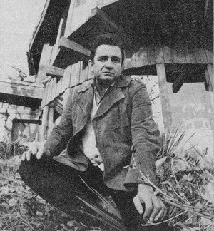 The live album at Folsom, Johnny Cash's 27th record, became one of several critical turning points in his long career.